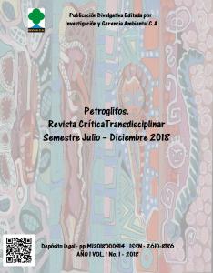 revista petroglifos versión completa