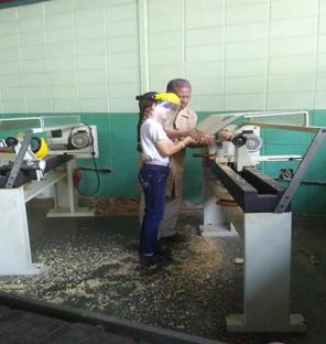 ESCUELAS Y LICEOS PRODUCTIVOS EN VENEZUELA: UN ENCUENTRO PARA LA SISTEMATIZACIÓN TRANSFORMADORA DESDE EXPERIENCIAS Y SABERES